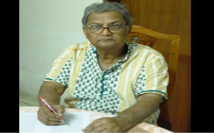 টাঙ্গাইলের কৃতি সন্তান সাহিত্যিক ও সাংবাদিক সাজ্জাদ কাদিরের পঞ্চম মৃত্যুবার্ষিকী