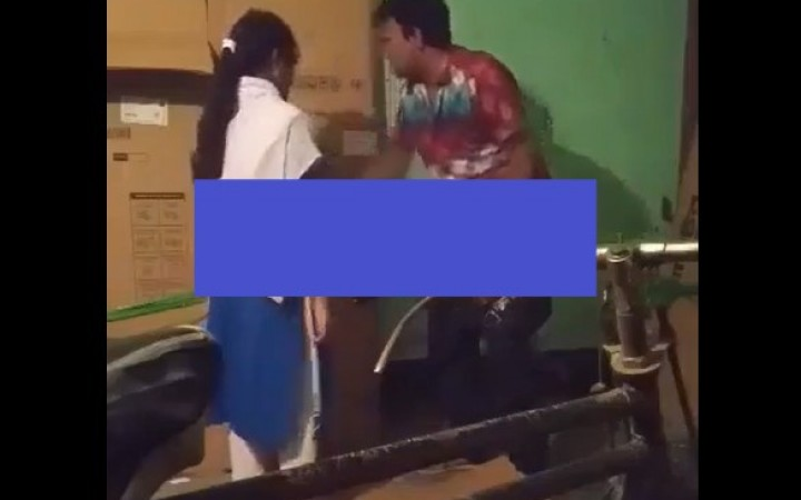 রাণীনগরে শিক্ষক-ছাত্রীর অনৈতিক ভিডিও ভাইরাল, ধামাচাপা দিতে তোড়জোড়
