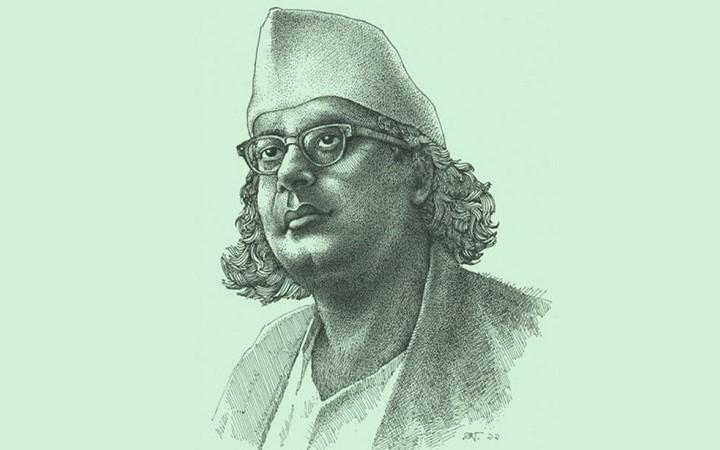 বাংলার সর্বকালের সর্বশ্রেষ্ঠ কবি নজরুলের জন্মদিন