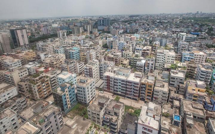বসবাসযোগ্য শহরের ১৪০ দেশের তালিকায় ঢাকা ১৩৭