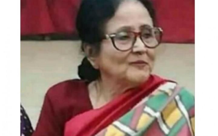 টাঙ্গাইল-২ আসনের সাবেক এমপি আসাদুজ্জামানের স্ত্রী কুলসুম জামানের মৃত্যুবরণ
