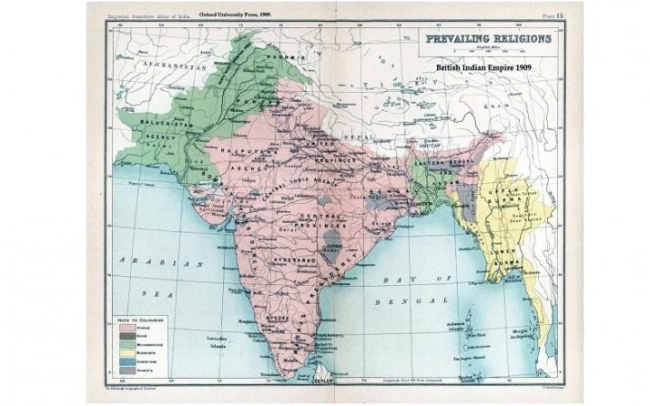 দ্বিজাতি তত্ত্বে ভাগবাটোয়ারার যেমন প্রভাব বাংলাদেশে