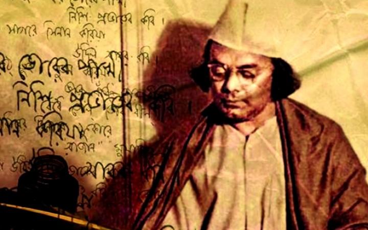 কাজী নজরুলের কয়েকটি মজার ঘটনা