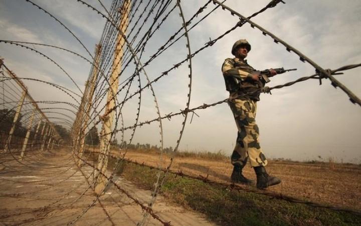 লালমনিরহাটে বিএসএফ'র গুলিতে দুই বাংলাদেশি নিহত