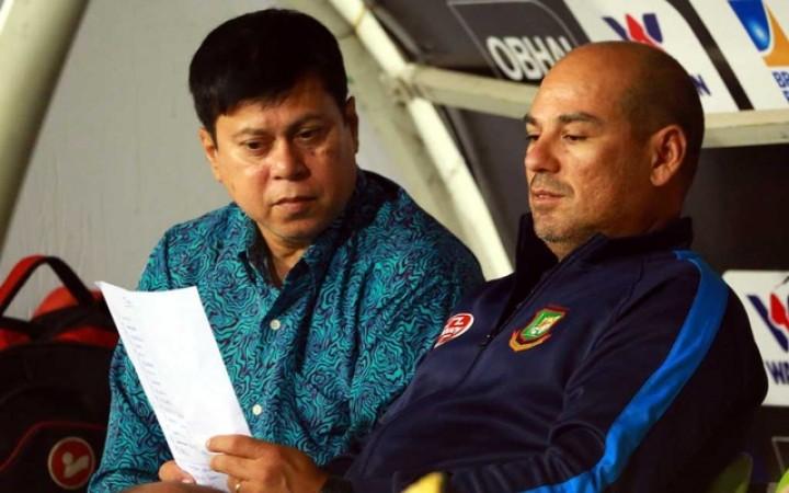 নিউজিল্যান্ডের বিপক্ষে সিরিজের মাঝপথেই বিশ্বকাপের বাংলাদেশ দল