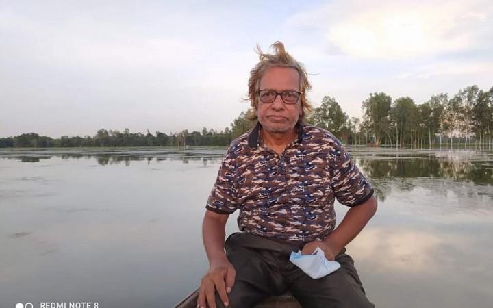 গোপালপুরে বিলডগা গ্রামের ডগাবিলের ইতিকথা