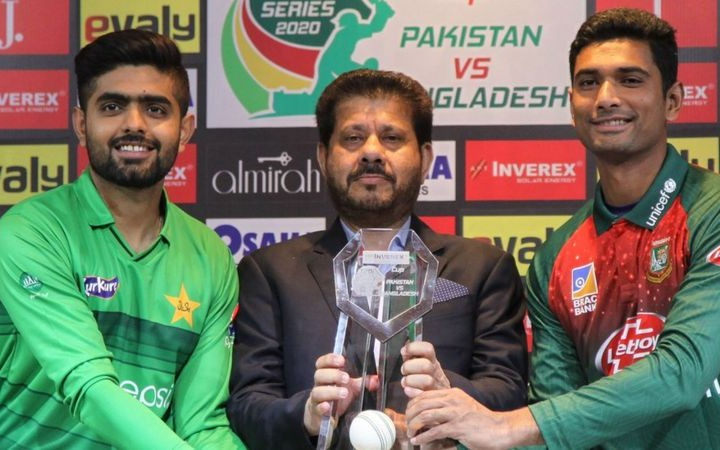 পাকিস্তানে ক্রিকেট দল পাঠাচ্ছে না বাংলাদেশ